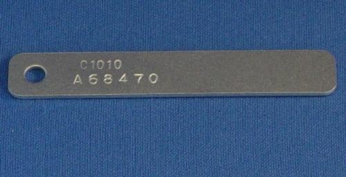 c1010 corrosion coupon
