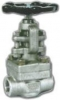 FC Boiler Rated Flow Control Valves for 800 psi