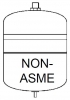 Wessels, Fixed Diaphram, Non-ASME