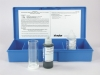 K-1682 Drop Test, Neutralizing Amines, Acid-Base Titration, 1 drop = 2.5, 3.8, 4, 5, or 6 ppm