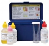 RDTK1114-Z Chloride Test Kit, 1 drop=2 or 10 ppm