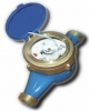 Water Meters, 1 & 1/2 inch, Cold