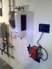 Automated Steam Boiler Treatment System