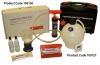 Legionella Domestic Test Kit (as shown with Pump Kit)